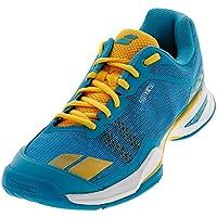 Babolat Women's Jet Team All Court Tennis Shoes