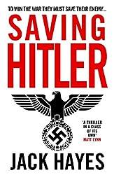 Saving Hitler (Maddox Book 3) (English Edition)