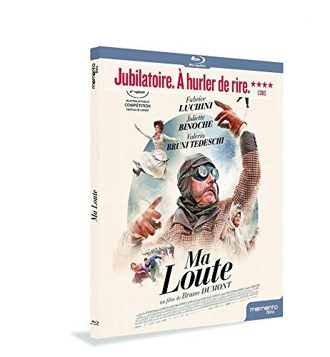 Bild von Ma loute [Blu-ray] [FR Import]
