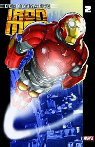Der Ultimative Iron Man: Bd. 2