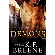 Demons (Darkness #4) (English Edition)
