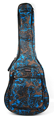 Decken Sie in voller Größe Gitarre Bray