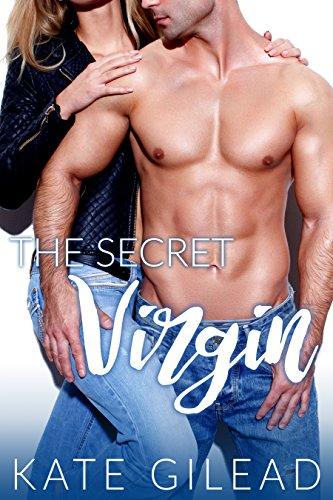 the-secret-virgin-english-edition