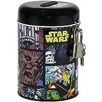 Skarbonka z klódka Star Wars 13 - Mega Crayon