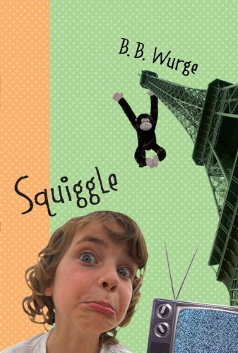Squiggle (LeapKids) (English Edition)