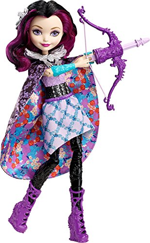 Mattel Ever After High Raven Queen DVJ21 – Bow and Arrow