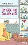Conversations avec mon chat par Jauregui