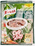 #2: Knorr Instant Hot and Sour Veg Cup A Soup, 11g