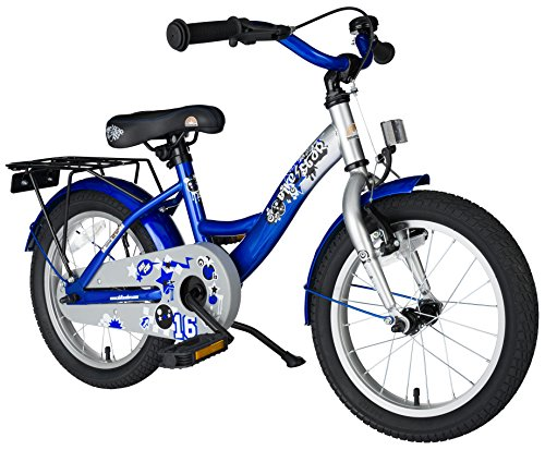 bike star jungenfahrrad 16 zoll im kinderfahrrad test. Black Bedroom Furniture Sets. Home Design Ideas