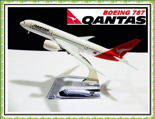 boeing-787-qantas-airlines-metal-plane-model-16cm
