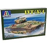 Italeri - Maqueta de tanque escala 1:35 (I6396)