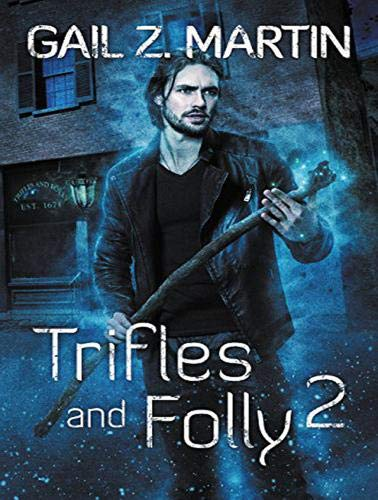 Trifles and Folly 2: A Deadly Curiosities Collection