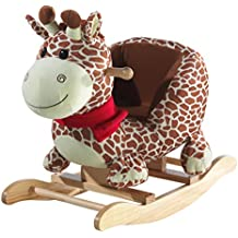 jouets girafe bascule. Black Bedroom Furniture Sets. Home Design Ideas