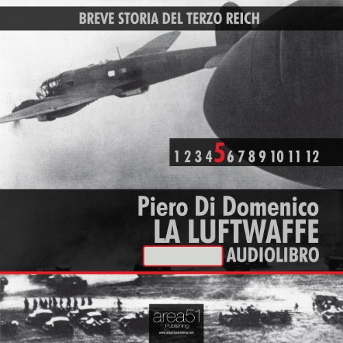 Breve storia del Terzo Reich vol. 5  Audiolibri