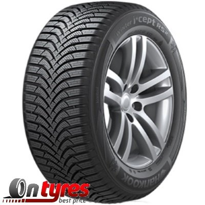 Hankook W452 Winter Icept RS2 155/65R15 77T Pneumatico invernales