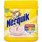 Fraise Nesquik Milk-Shake 500G - Paquet de 2