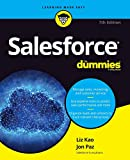 Salesforce For Dummies (For Dummies (Business & Personal Finance))