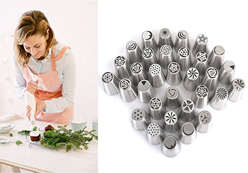 reelva-whole-set-32-pcs-cs-stainless-steel-cake-decorating-icing-pastry-piping-nozzles-tips-sugarcra