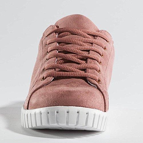 Vero Moda Donna Scarpe/Sneaker Vmsally Rosa chiaro