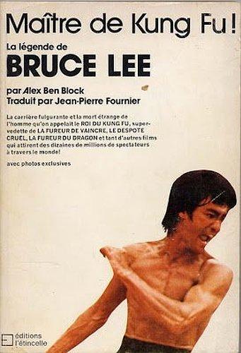 Maitre du Kung Fu ! La lgende de Bruce Lee
