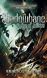 Shadowbane: Eye of Justice (The Shadowbane Series)