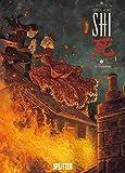 SHI. Band 2: Der Dämonenkönig