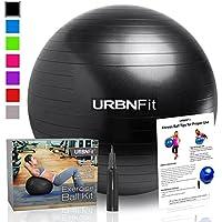 Urbnfit Exercise Ball (55cm) per stabilità e