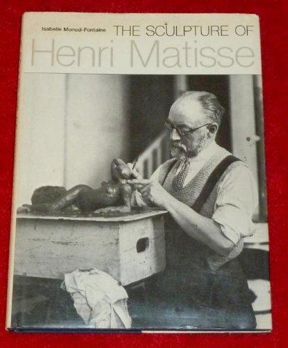 Sculpture of Henri Matisse