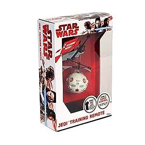 Heliball-89145 Star Wars Dispositivo Jedi Volador, Multicolor (89145)