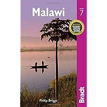 Malawi (Bradt Travel Guide Malawi)