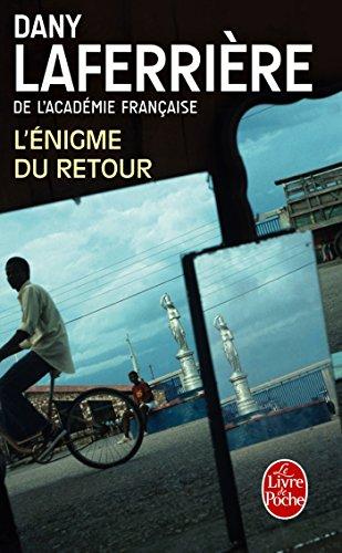 L'énigme du retour - Prix Médicis 2009
