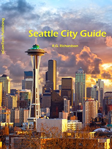 Seattle City Guide (Waterfront Series) (English Edition)