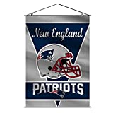 Fremont Die NFL New England Patriots Wand Banner