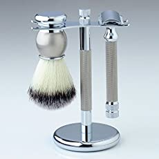 Pearl Shaving Sets For Men - Srb-521 S