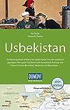 DuMont Reise-Handbuch Reiseführer Usbekistan: mit Extra-Reisekarte