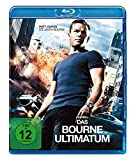 Bilder : Das Bourne Ultimatum