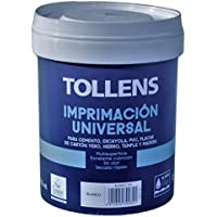 Tollens 8100 Imprimación Universal, Blanco, 750 ML
