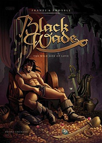 Black Wade (Comics Erwachsene Für)
