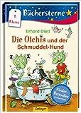 Die Olchis und der Schmuddel-Hund von Erhard Dietl (Autor, Illustrator) ( 1. Dezember 2013 )