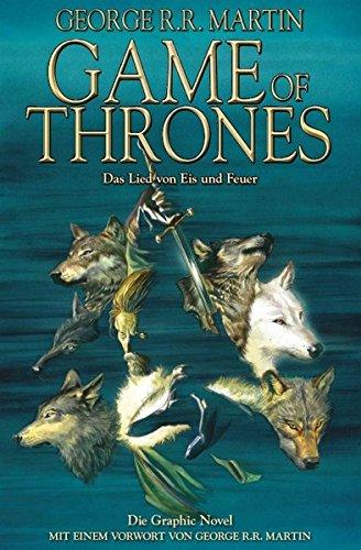 Buch lesen kostenlos herunterladen: Game of Thrones - Das