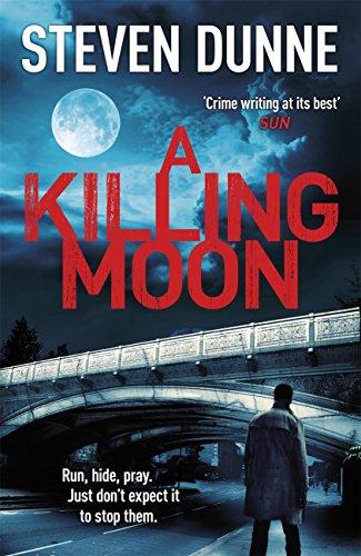 A Killing Moon (DI Damen Brook 5) (DI Brook Series) (English