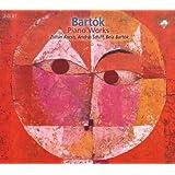 Bela Bartok: Piano Works