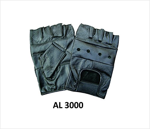 unisex-adult-al3000-all-leather-fingerless-glove-x-large-black-by-allstate-leather