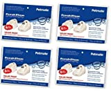 Petmate 24pk Fresh Flow Fountain Replacement Filters by Petmate