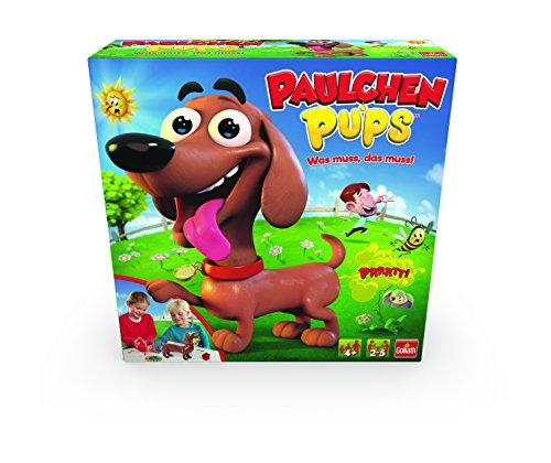 Cover des Mediums: Paulchen Pups