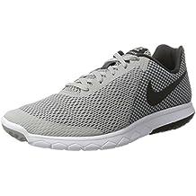 Nike Flex Fury 2 gris / azul 819134-004 (TAMA?O: 10.5) VPUmj
