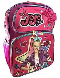 301aec8bb8d8 JoJo Siwa Backpack Dream Star 16