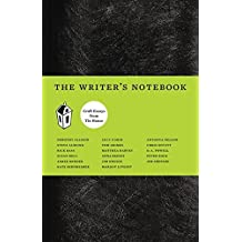 The Writer's Notebook: Craft Essays from Tin House by Dorothy Allison (2009-05-12)