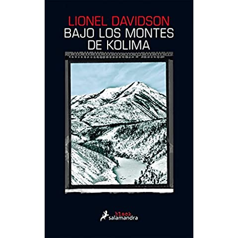 Bajo los montes de Kolima - Indiano Dagger