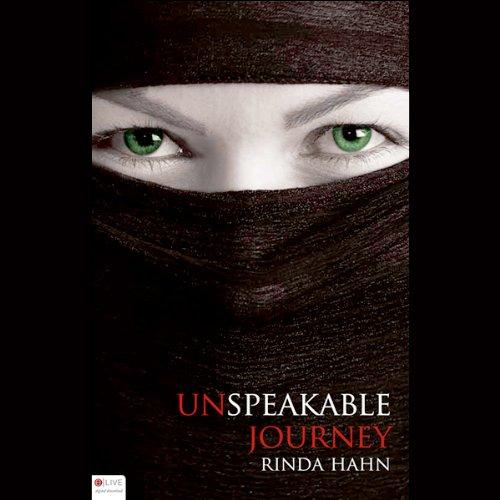 Unspeakable Journey  Audiolibri